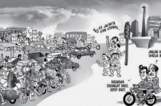 Penyebab urbanisasi atau perpindahan penduduk perdesaan ke perkotaan
