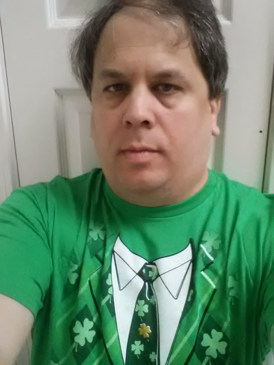 Funny St. Patrick's Day T-Shirt Review