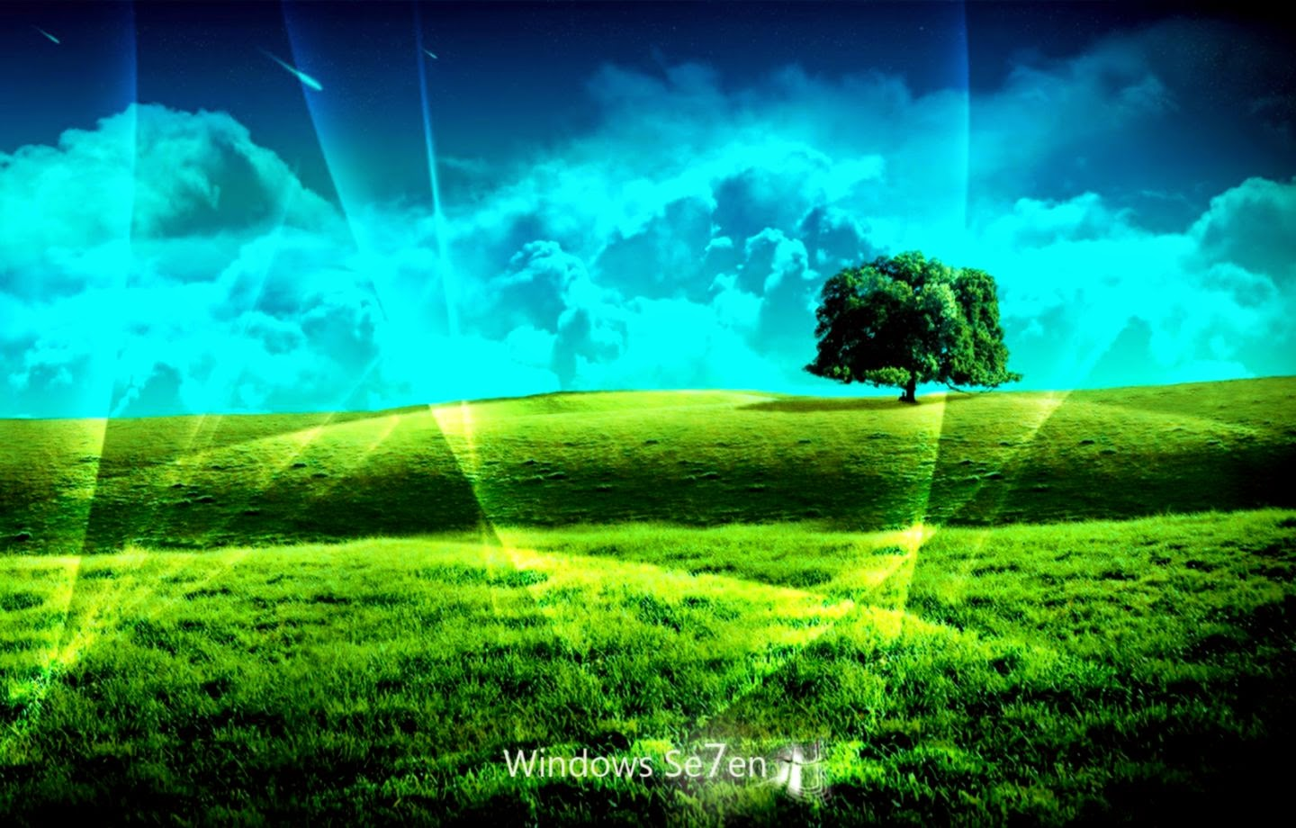 Free Animated Desktop Background Windows 7  Wallpapers 2014