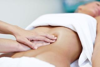 A eficácia da drenagem linfática no pós operatório de abdominoplastia