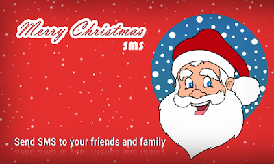 Christmas SMS Apps Android APK Free