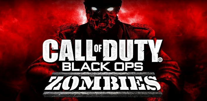 Call of Duty Black Ops Zombies .APK 1.0.5 Android [Full] [Gratis]