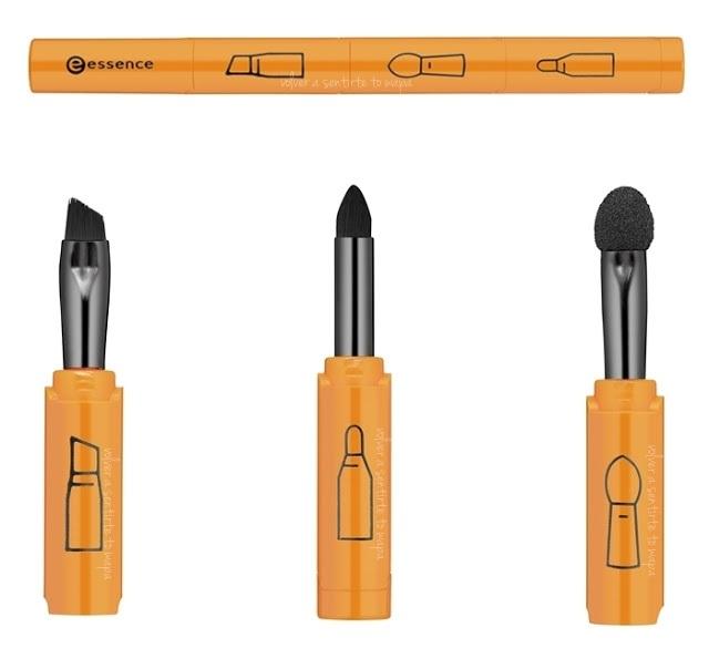 Essence - Make Me Pretty - Multi use Eyeshadow brush