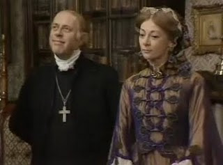 Bishop Proudie