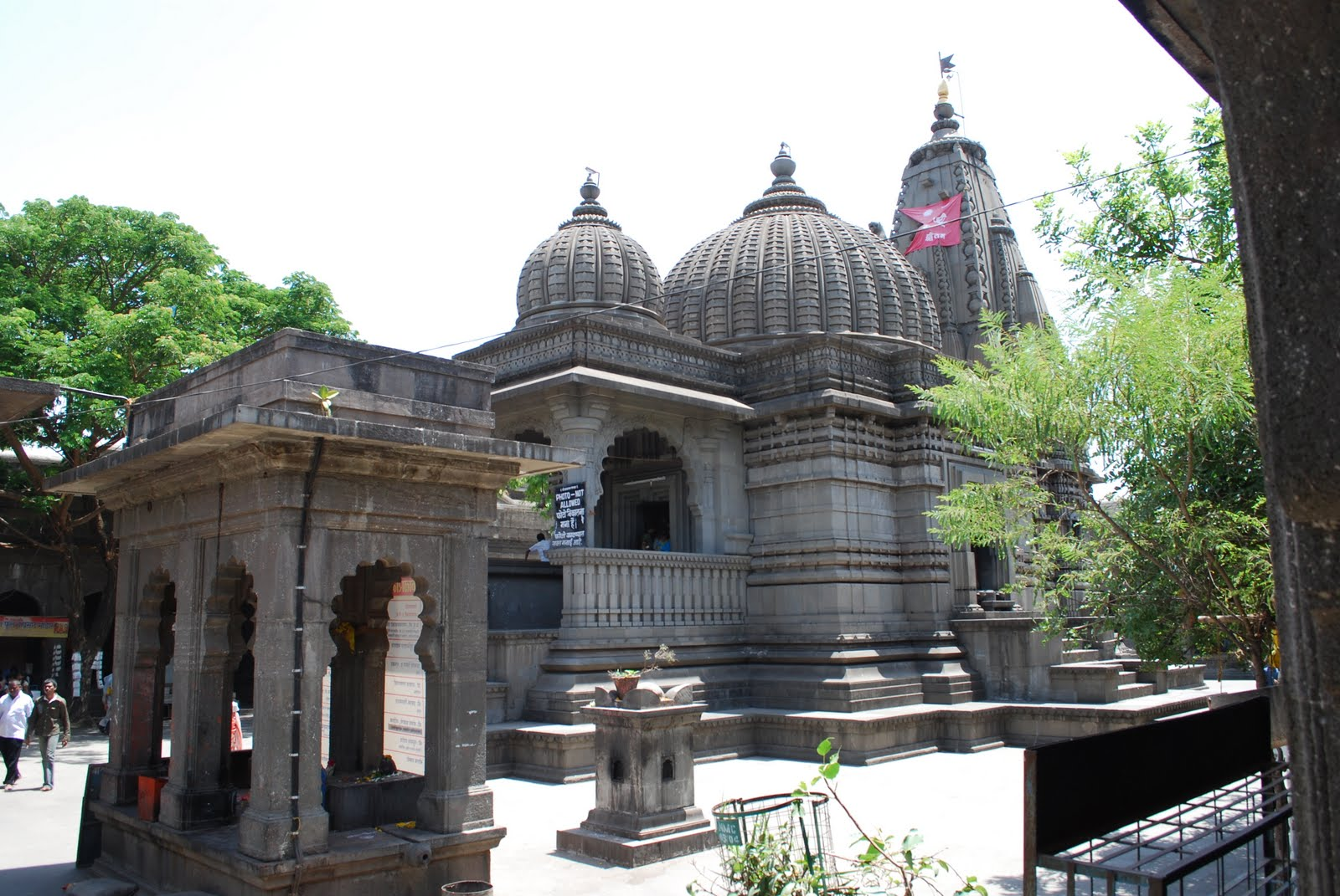 Nashik India  city photos gallery : India Rich Heritage and Culture: Nasik The Pilgrimage and Temple ...