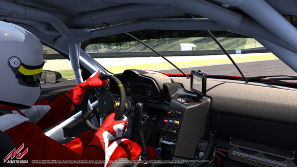 Download Game Mobil Balap Assetto Corsa