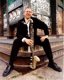 Marty Ehrlich, William Parker to be Featured in New Music Circle's 2013-14 Season