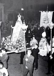 L'importanza della processione dedicata alla Madonna del Rosario nella storia di Lecco