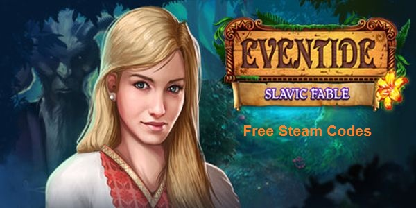 Eventide: Slavic Fable Key Generator Free CD Key Download