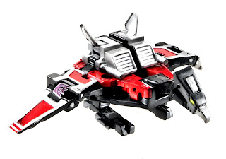 Hasbro Transformers Masterpiece Soundwave Set with Rumble, Ravage, Frenzy, Laserbeak and Buzzsaw