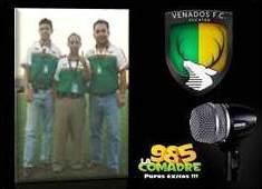 Enlace Radio 98.5 FM