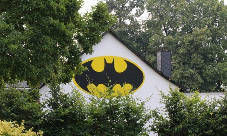 Batman Logo | Gotham