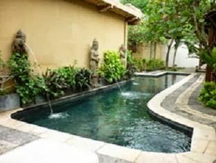 Bali Village Spa