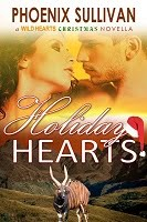 HOLIDAY HEARTS