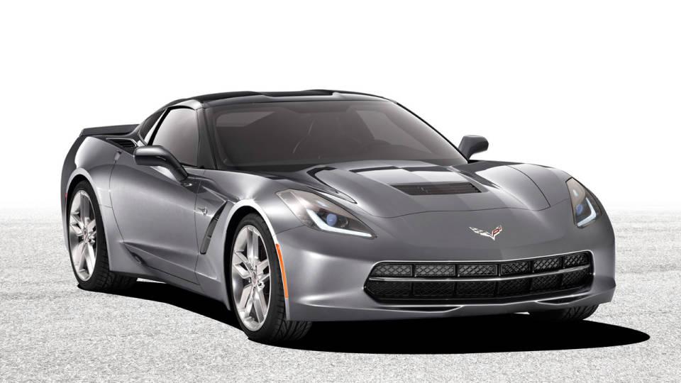 Magical Hot Wheels: 2014 Chevrolet Corvette Stingray: A Hot Wheels I'd