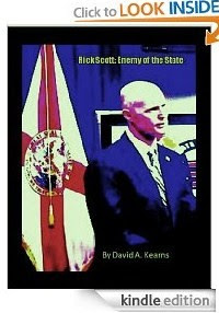 Rick Scott:Enemy of the State