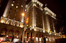 Westin St. Francis Hotel San Francisco
