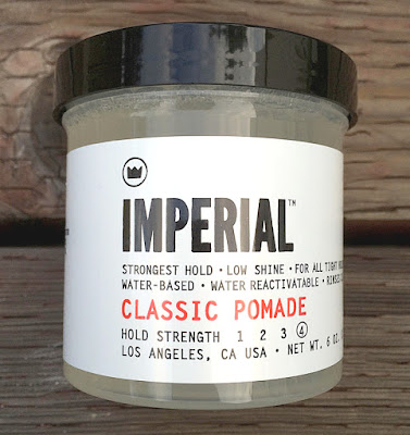 Imperial Barber Classic Pomade Water Based