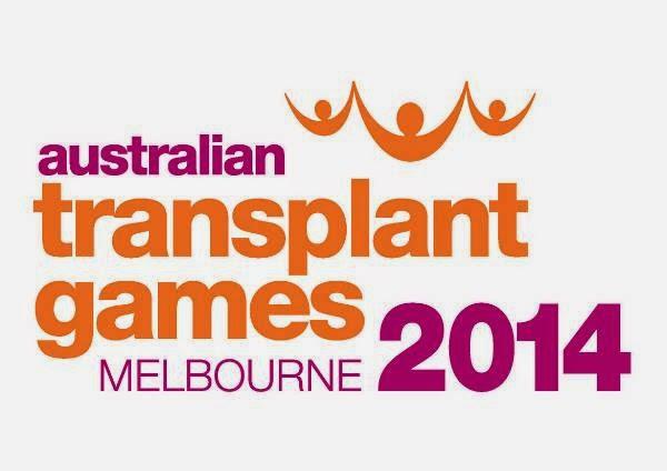 Australian Transplant Games