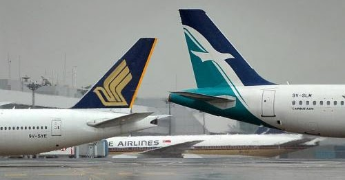 Fly Gosh Silkair Signs Loi For 31 Boeing 737 8s 23 737 800s