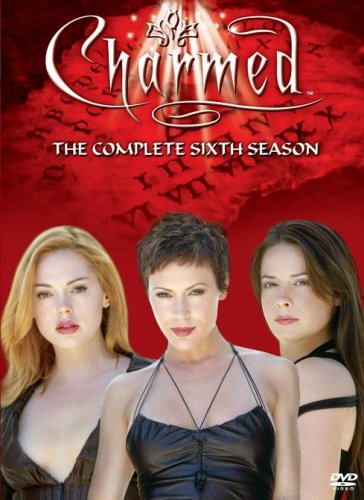 Charmed - Season 6 - DVDRip - SAiNTS