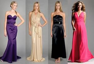 Model Gaun Malam Terbaru