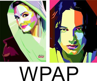 WPAP Desain