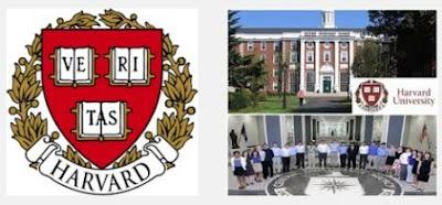 Beasiswa Harvard University 2016