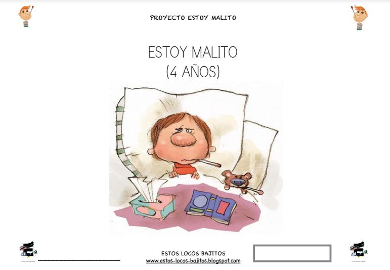 PROYECTO ESTOY MALITO
