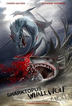 Ver Película Sharktopus vs. Whalewolf Online Gratis (2015)