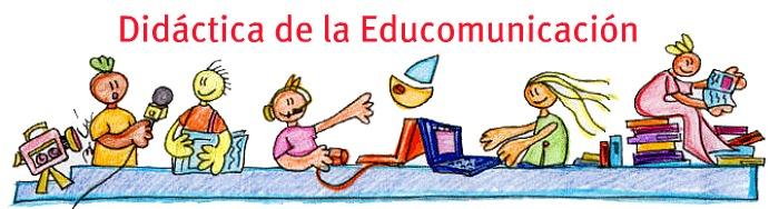 Didáctica de la Educomunicación