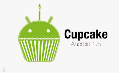 Android 1.5 (Cupcake)