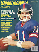 From the desk of: DO IT FOR THE DUKE. 1985 SeasonPhil Simms