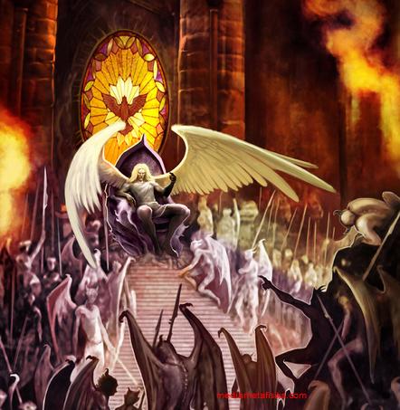 Malaikat Lucifer Adalah Azazil Dalam Islam?