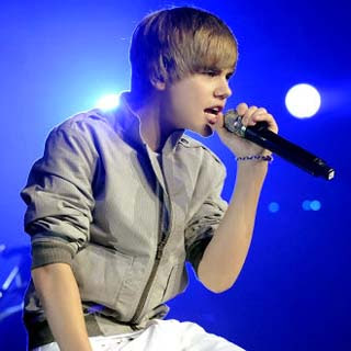 Justin Bieber - Born To Be Somebody Mp3