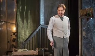 Opera Review: <i>Eugene Onegin</i> at the Metropolitan Opera.