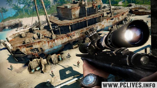 full version free Far Cry 3