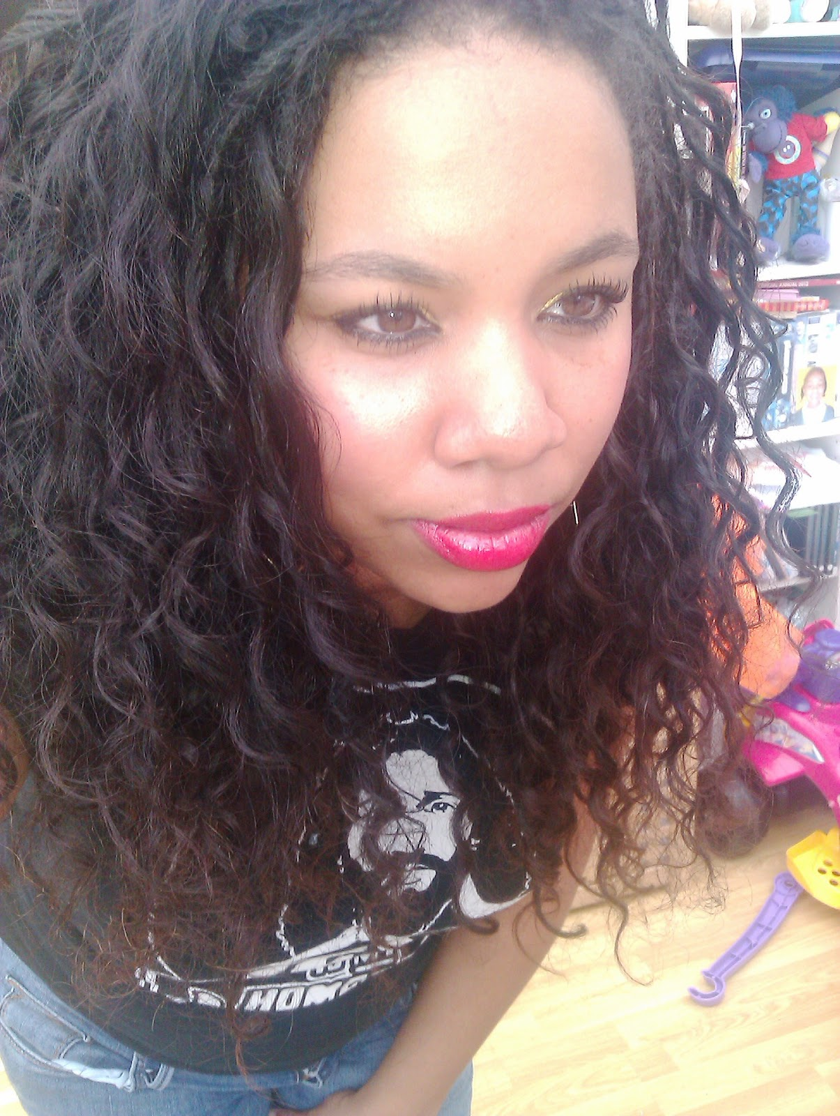 Indian Curly Remy Hair Uk 53