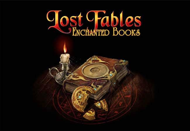 the enchanted books walkthrough