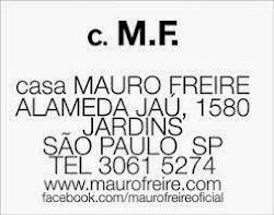 casa Mauro Freire