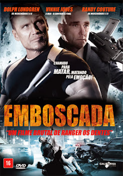 Download - Emboscada – BDRip AVI Dual Áudio + RMVB Dublado ( 2013 )