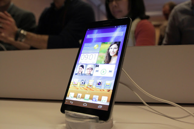 HUAWEI ASCEND MATE Windows 8 Mobile Phone İmages, Features Photos and Pictures 8