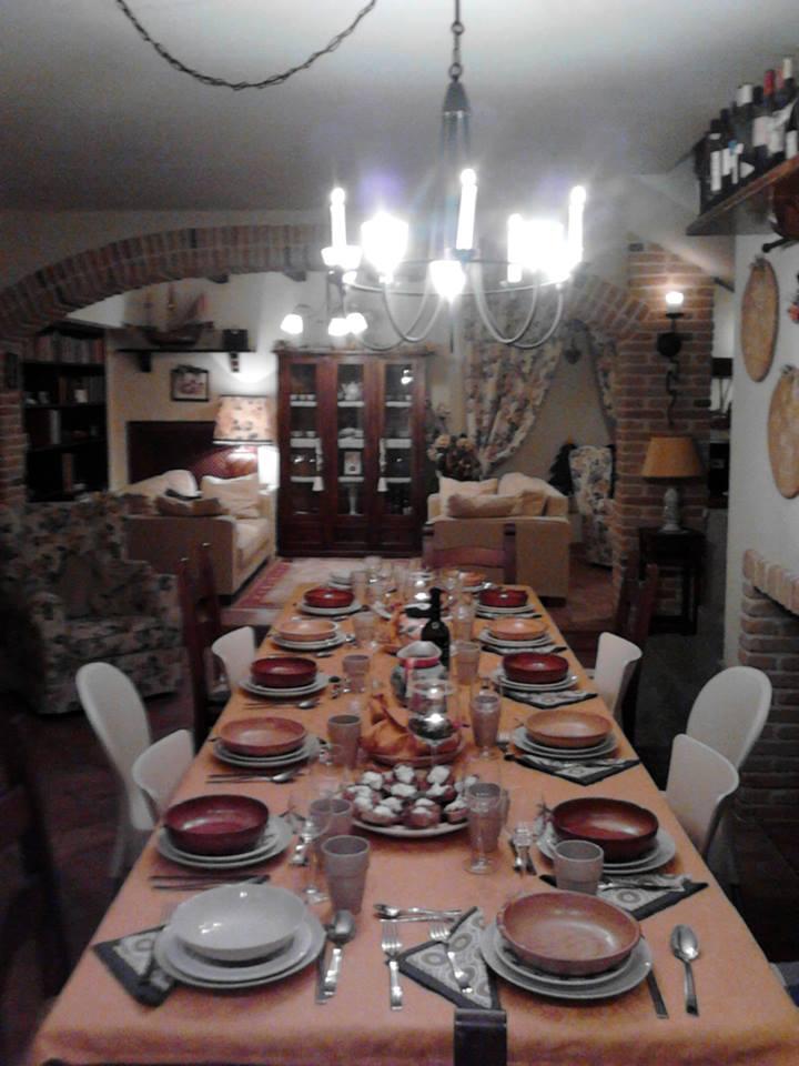 Cosi per gioco in cucina con pinetta il mio home restaurant - Il gioco della cucina ...
