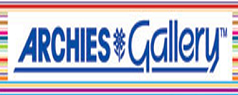 Archies Gallery Franchise Logo