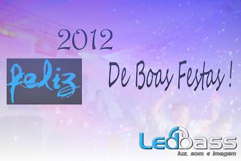 Feliz 2012