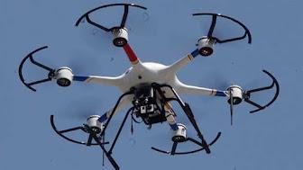 Javier Mayorca: Prohíben vuelo de drones y privados hasta el 5-S