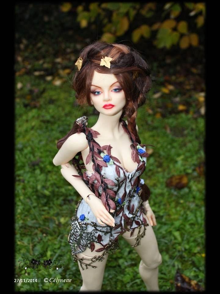 Dolls d'Artistes & others: Calie, Bonbon rose - Page 6 Diapositive2