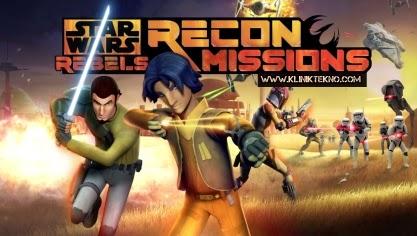 Star Wars Rebels: Recon v1.0.0 Apk + Data (Mod Unlocked)