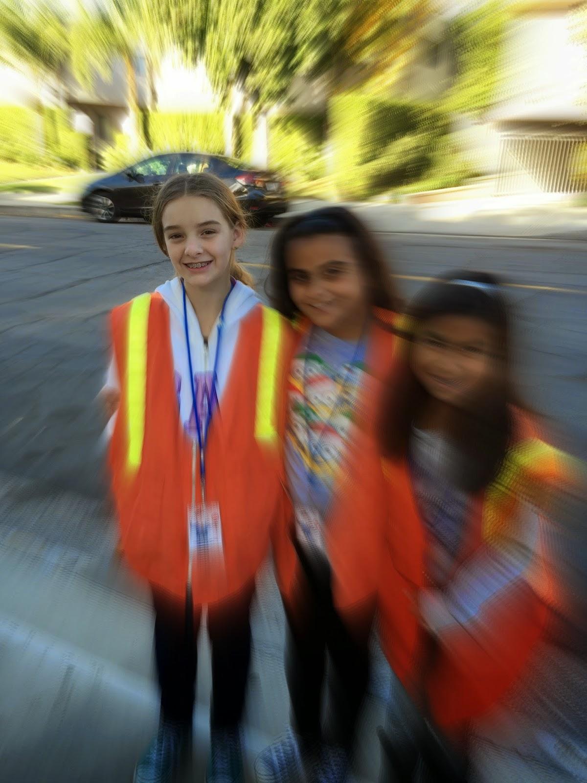 Kids Safety Valety :: OrganizingMadeFun.com