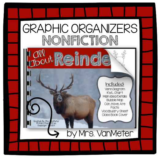 http://www.teacherspayteachers.com/Product/Reindeer-Facts-Graphic-Organizers-1590128